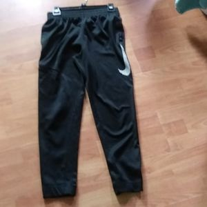 Other - Nike jogging pants